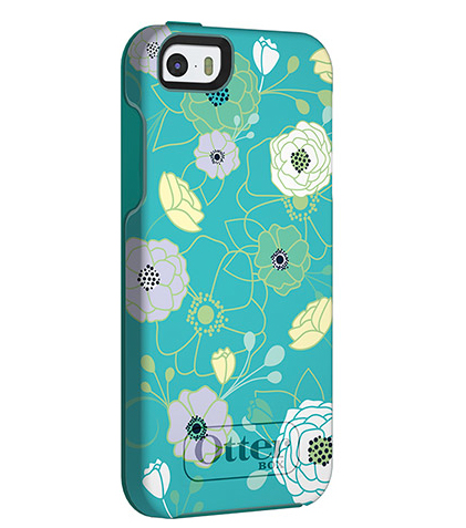 OtterBox Unveils New Symmetry Line Of Cases For The iPhone ...