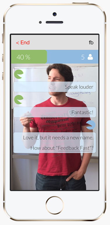 Intercourse Developer Smartly Changes The App's Name To Feedback Fast