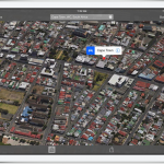 Apple Expands 3-D Flyover Coverage In Maps To Include Cape Town And More