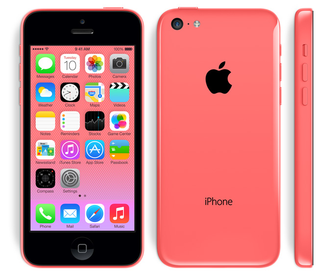 Apple Reportedly Set To Offer In-Store iPhone 5c Screen Repairs Beginning Jan. 20