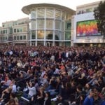 Apple Rounds Off Mac's Birthday Bash With OneRepublic Concert