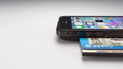 Following Kickstarter, Preorders Launch For Secret Compartment iPhone Case Push
