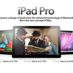 The 'iPad Pro' Is Likely To Be A Hybrid Device And Launch This Fall