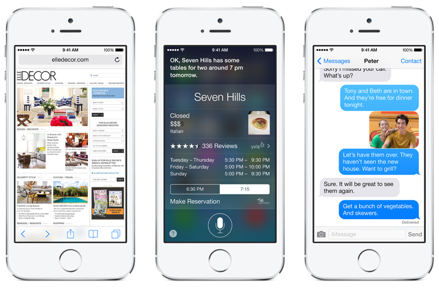 Updated: Apple's iOS 7.1 Beta 4 Could Arrive On Jan. 21