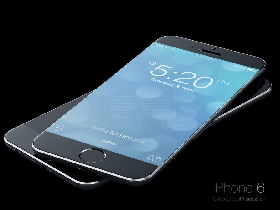 All About Apple's 'iPhone 6'