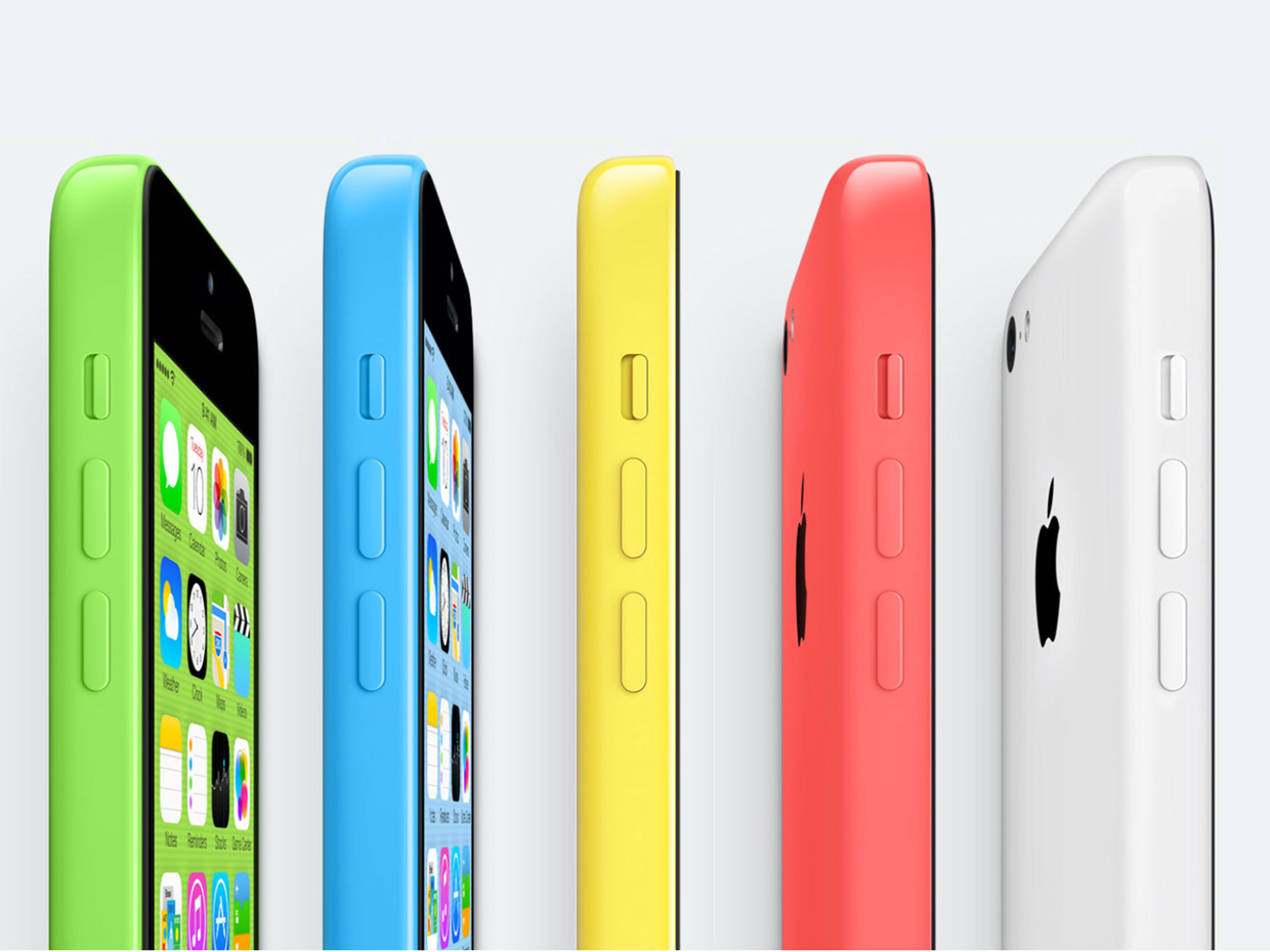 It's time to stick a fork into talk of an 'iPhone 6c'