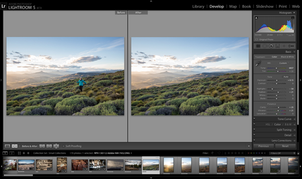 Adobe Lightroom Should Be Making Its Way To The iPad Soon