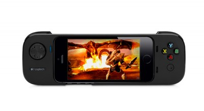 Logitech Chops $30 From The Price Of Its PowerShell iOS 7 Game Controller