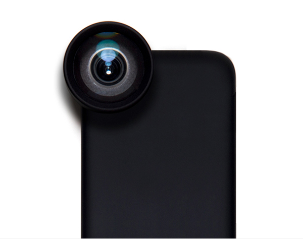 The Moment Lens Kickstarter Wants To Help Make Your iPhone Photos Even Better