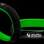 CES 2014: Razer's Nabu Blends Together A Smart Watch And Fitness Tracker