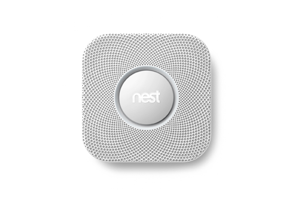 Review: Nest Protect Reinvents The Lowly, But Life-Saving, Smoke/CO Detector