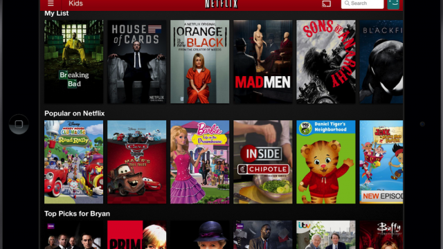 Netflix May Soon Raise Prices, But This Time Around They May Be Justified