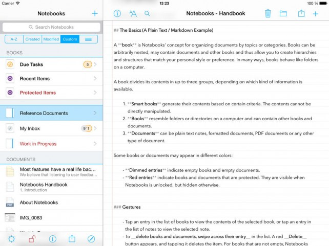 Consolidate Your Notes, Journal, Voice Memos, And Tasks With Notebooks 7