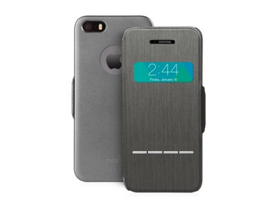 Moshi's SenseCover Offers Touch-Sensitive Protection For The iPhone 5s/5