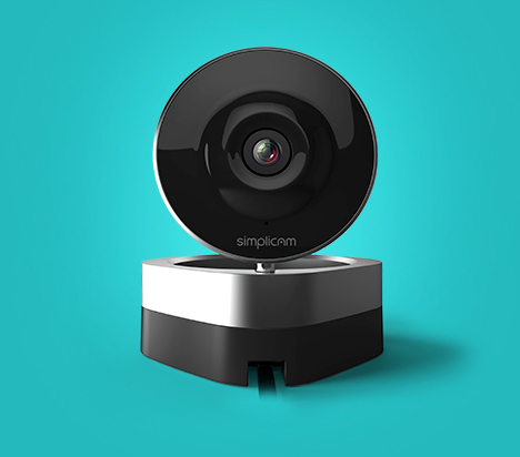 CES 2014: Simplicam Brings Facial Recognition Technology To An App-Controllable Camera
