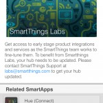 CES 2014: SmartThings Can Now Control A Trio Of Other Connected Devices