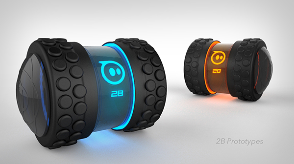 CES 2014: Sphero 2B Will Drive Into Stores This Fall