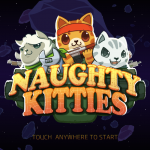 All Paws On Deck For Upcoming Tower Defense Shooter Game Naughty Kitties