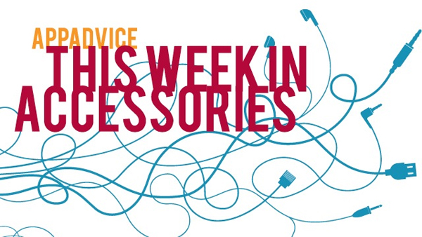 This Week In Accessories: Zoom iQ5, Yellow Jacket For The iPhone 5s/5 And More