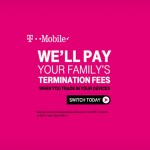 T-Mobile Unveils New Plan To Pay ETF Fees For Customers Who Switch