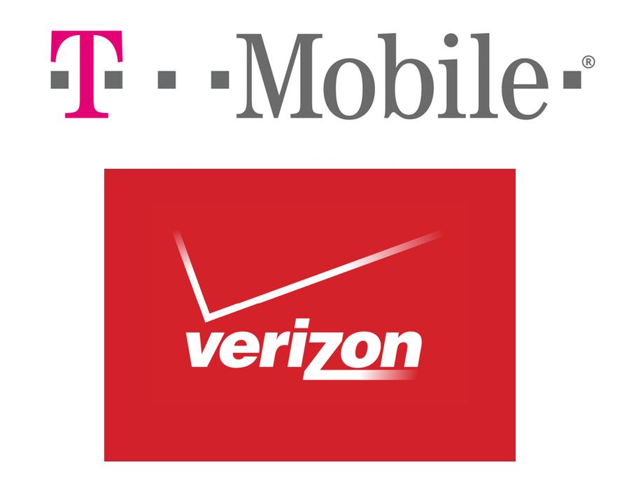 T-Mobile And Verizon Announce Wireless Spectrum Swap Worth $2.4 Billion