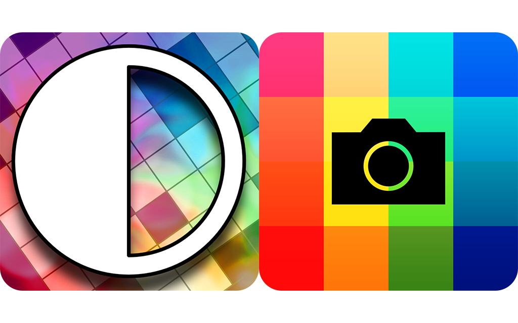 Today's Best Apps: Overlap Game And Selfiegram