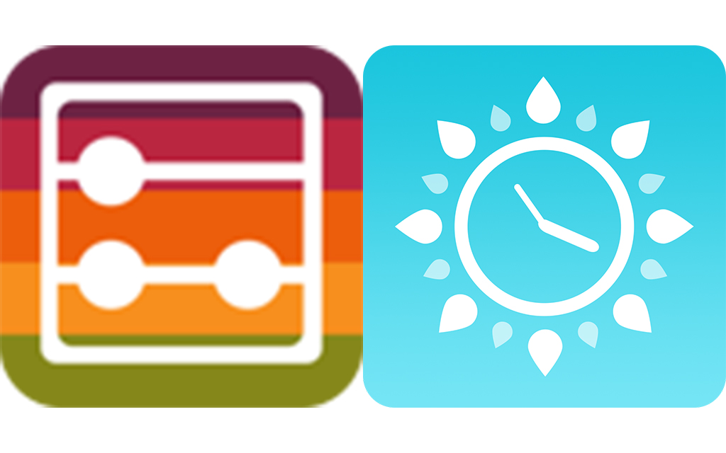 Today's Best Apps: Count Up And WakeApp Weather
