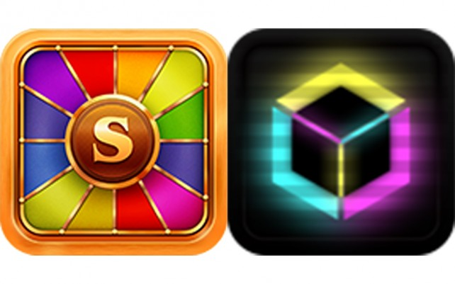 Today's Best Apps: Spinnr And Magnetized