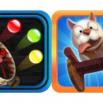 Today's Best Apps: Airo Ball And Rickshaw Dog