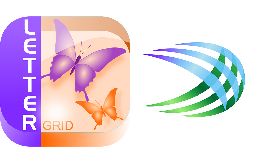 Today's Best Apps: Letter Grid And SwiftKey Note