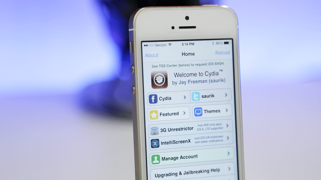 AppAdvice's Top 10 Free Jailbreak Tweaks For iOS 7 Devices