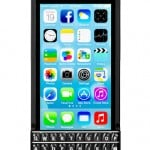 BlackBerry Files Suit Against Ryan Seacrest's Typo iPhone Keyboard