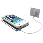 CES 2014: Juice Up Your iPhone's Battery With uNu's Aero And Ultrapak Chargers