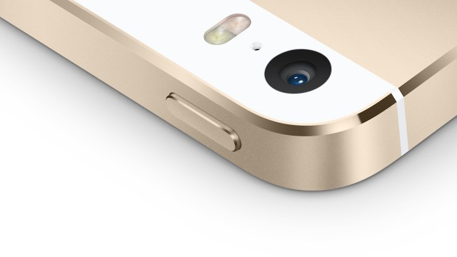The 'iPhone 6' May Continue To Use An 8-Megapixel Sensor On The Rear Camera