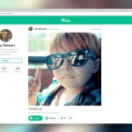 Video Sharing Social Network Vine Climbs Onto The Web