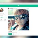 Video Sharing Social Network Vine Climbs Onto The Web