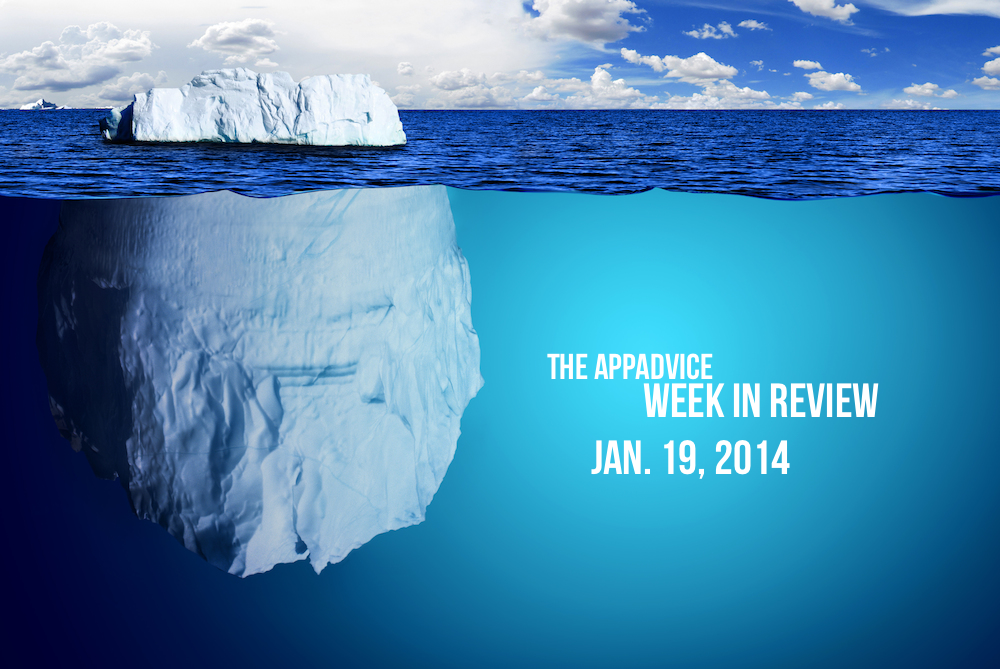 The AppAdvice Week In Review: Apple's Great Leap, The Deep Web And More