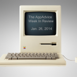 The AppAdvice Week In Review: The Mac Turns 30 As New Steve Jobs Video Surfaces