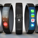 Report: Apple's 'iWatch' To Monitor Blood Oxygen Levels And Heart Rate