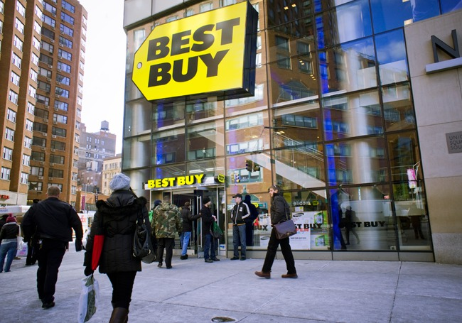 Best Buy Is Offering The iPhone 5s For $1 Through Saturday, March 1 Only