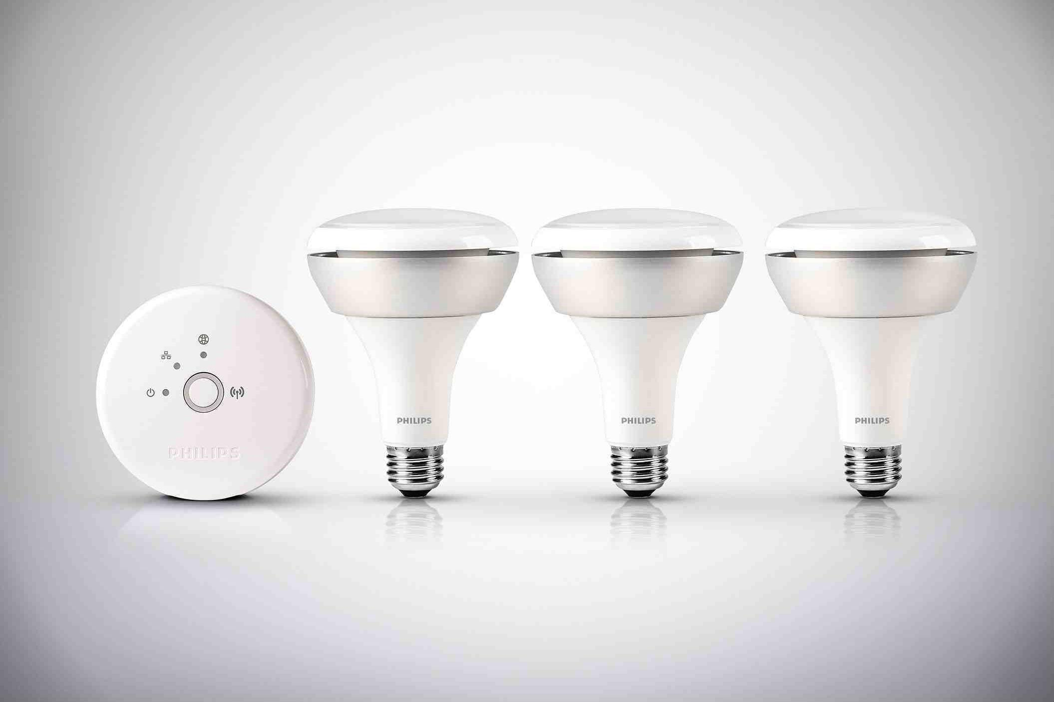 Philips Planning Its Own iBeacon-Like Connected Lighting For Geo-Mapping Stores