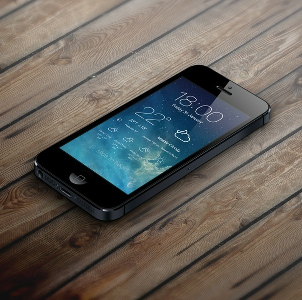 Cydia Tweak: How To Easily Add A Live Weather Widget To Your iOS Lock Screen