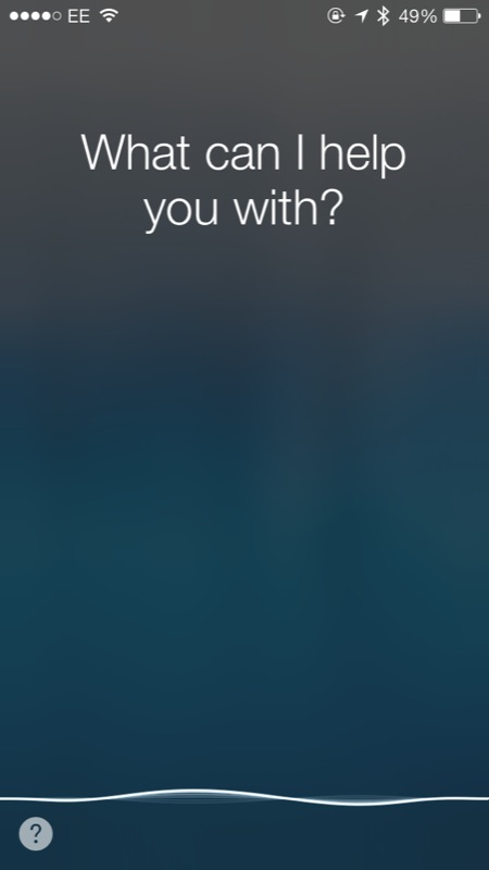 Look Who's Talking: Siri To Get More 'Natural Sounding' Voices In iOS 7.1