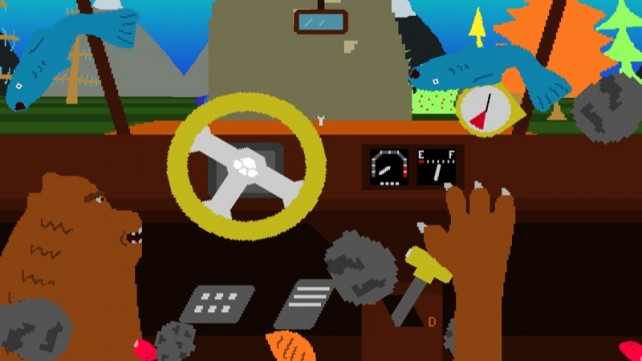 Enviro-Bear 2010 Goes Widescreen, Gets iOS 7 Support And More