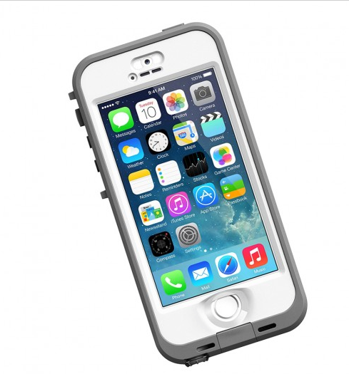 the lifeproof n d iphone 5s case review