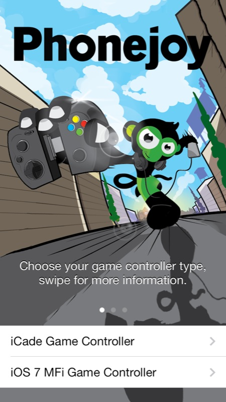 Phonejoy Offers A Comprehensive List Of MFi Controller-Compatible Games
