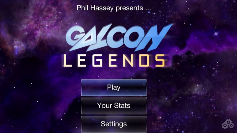 Take To Space As Buck The Bill Collector In Galcon Legends For iOS