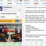 Cydia Tweak: QuickStore 2 Can Launch Pop-Up, More Convenient App Store Links