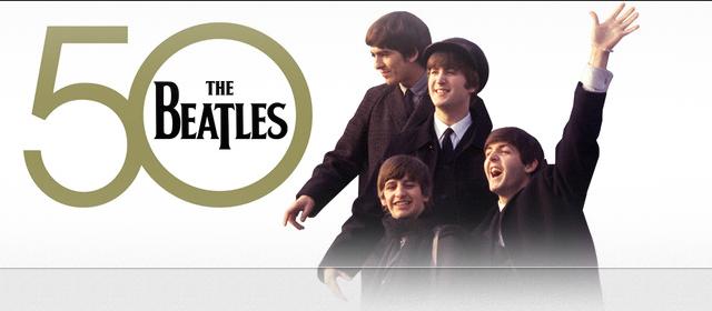 Ladies and Gentlemen …The Beatles Are On Apple TV