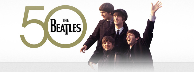 Ladies and Gentlemen …The Beatles Are On Apple TV